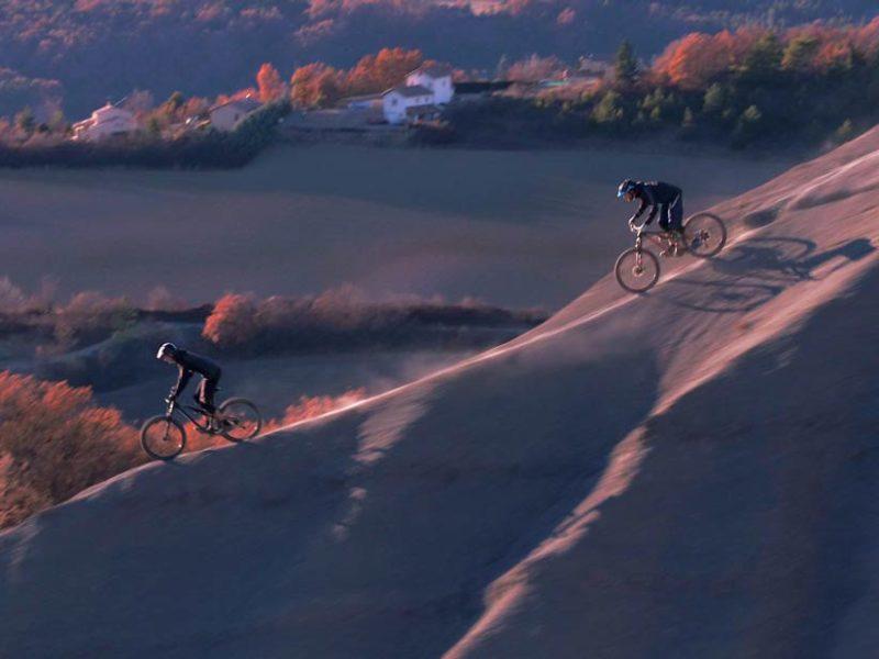 Les cycles Lapierre by Air Libre