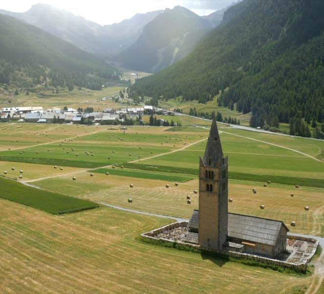Salon International de l'Agriculture 2018 – Hautes-Alpes Tourisme