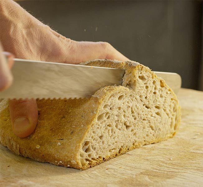 Boulangerie Lopain de Terre