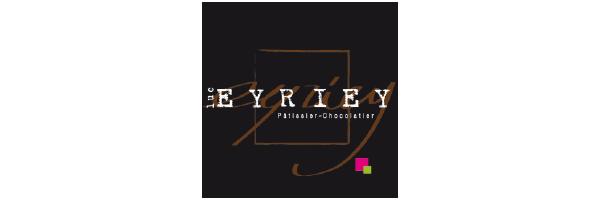 logo du chocolatier embrunais Luc Eyriey