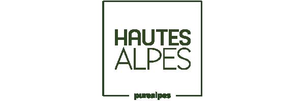 logo de l'Agence Départementale de Développement Économique et Touristique des Hautes Alpes