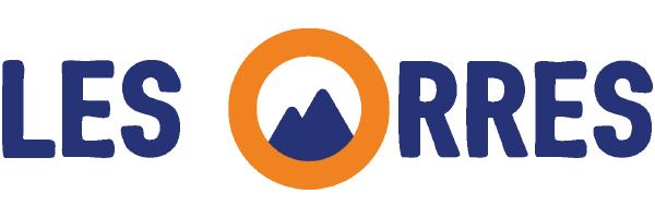 logo de l'office de tourisme des Orres