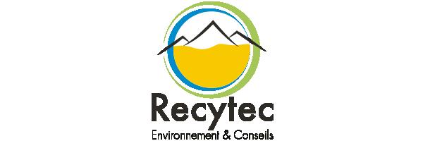 logo de la société Recytec Environnement et conseils