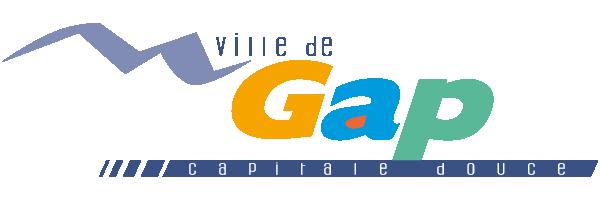 logo de la ville de Gap préfecture des Hautes Alpes