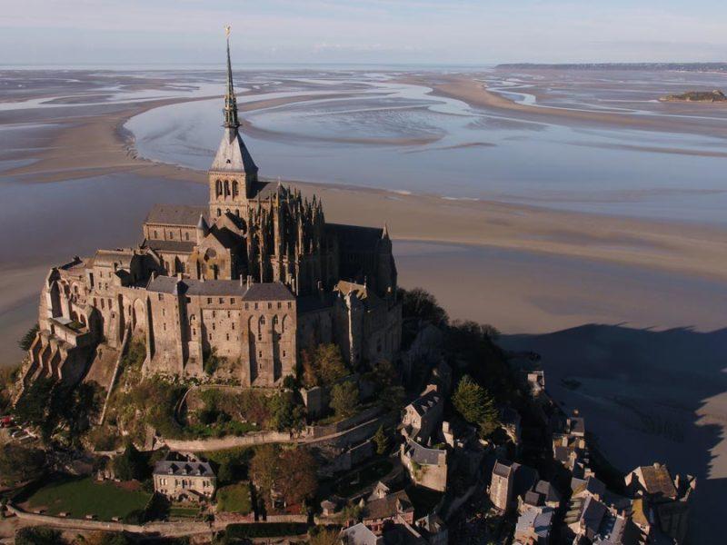 Arte – Le Mont Saint Michel